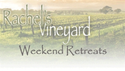 Rachel's Vineyard Retreat Weekends in March