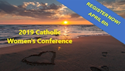 2019 Women's Conference Registration