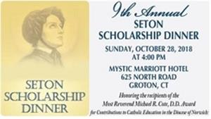 9th Annual Seton Scholarship Dinner