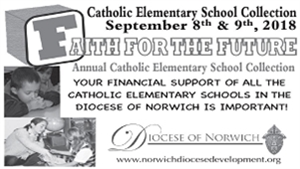 Support Catholic Education