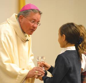 Preserving Catholic Education in Middletown