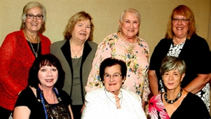 National Council of Catholic Women Convention