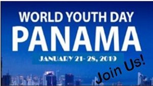World Youth Day Panama-January 21-28