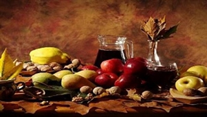 Register Today!- Wine, Wisdom and Why- The Thanksgiving Edition