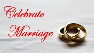 """Celebrate Marriage"" Enrichment"