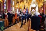 Click to view album: Red, White and Blue Mass