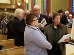 Click to view album: Anniversary Mass