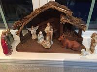 Click to view album: Nativity Photos 2019