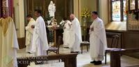 Click to view album: Mass of Ordination for Father Michael Bovino