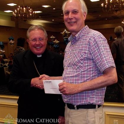 Click to view album: Catholic Foundation Grant Awards Dinner