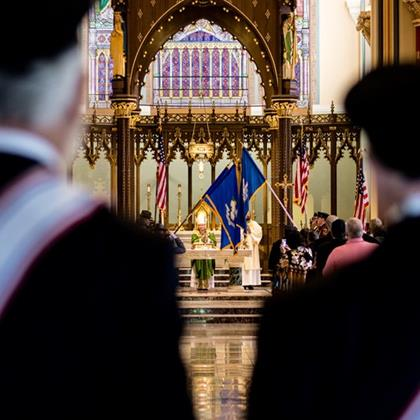 Click to view album: 2019 Blue Mass