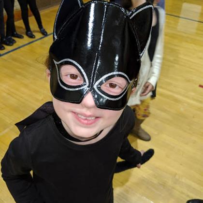 Click to view album: Catholic Schools Week