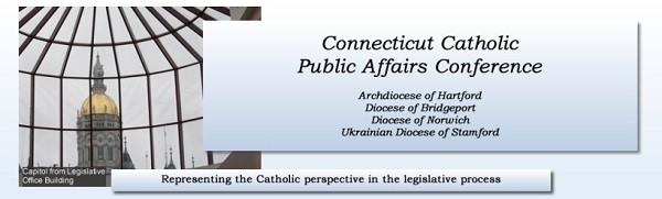 Legislative Action Alert Act To Provide >> Action Alert On H B 7070 Diocese Of Norwich