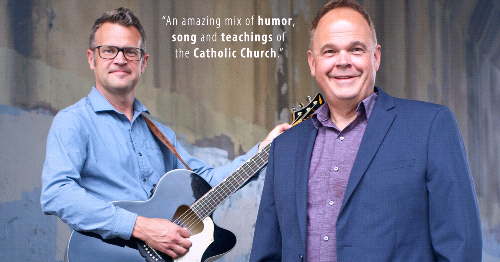 'The Doug and Dave Show' - Family, Fun and Faith