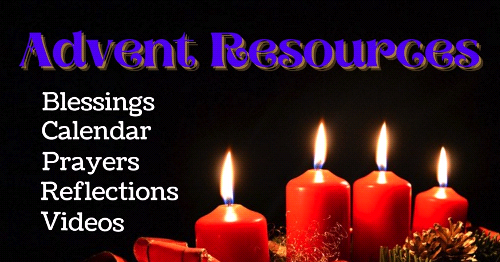 Advent Resources to Help You Prepare for Christmas