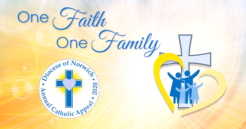 "ACA ""One Faith, One Family"" Working Hard to Help"