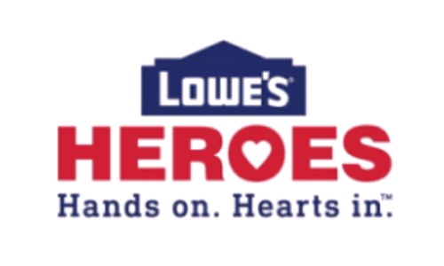 Hands On, Hearts In: Lowe's Gives St. Vincent de Paul Place a Makeover