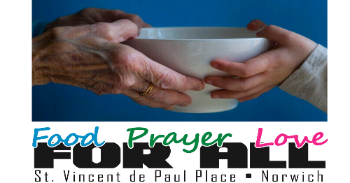 St. Vincent De Paul Place Gets Generous Donation