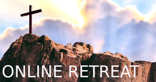 Online Confirmation Retreat on April 4