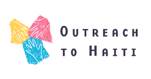 Outreach to Haiti: Easter Hope, Easter Joy