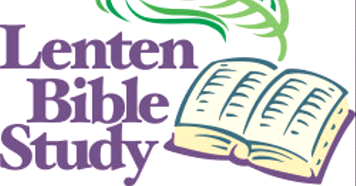 Lenten Bible Study - The Eucharist in Scripture
