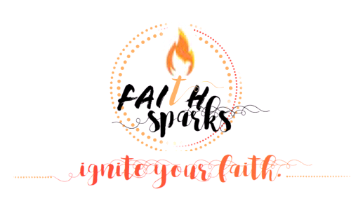 Faith Sparks: A New Year's Resolution With A Twist