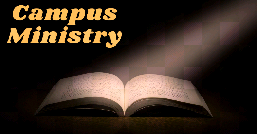 Campus Ministry Remains a Resource for Students