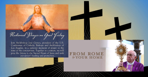 Additional Resources to Enhance Your Good Friday and Beyond