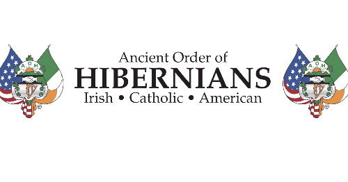 Ancient Order of Hibernians Blessed with Members Who Help Others