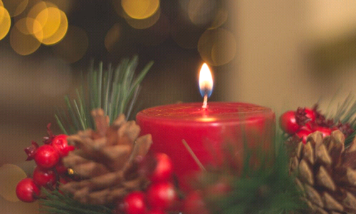 First Sunday of Advent-Hope