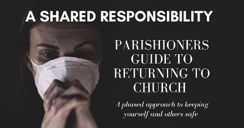 Two Resources Prepare Parishioners for Public Worship