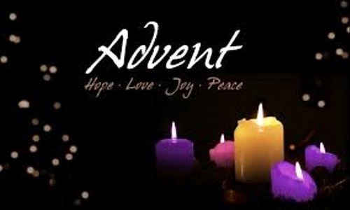 An Advent Family Blessing