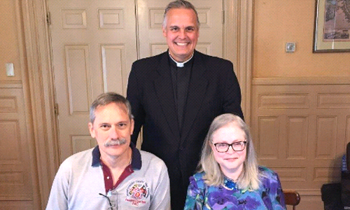 Kind Hearts Fuel Catholic Foundation Growth
