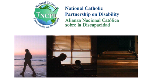 National Catholic Partnership on Disability Gives Update, Plans More Programs