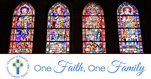 One Faith, One Family: Thankful For A Return To Sunday Mass