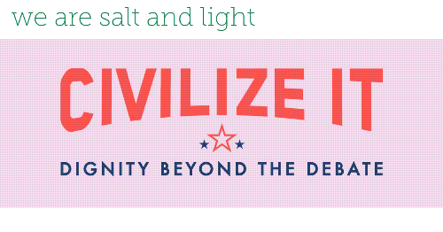 Civilize It: Video Resources for This Election Season