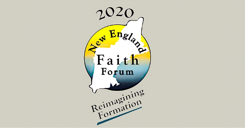 New England Faith Forum 2020 Goes Virtual
