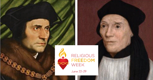 Religious Freedom Week- June 22-29