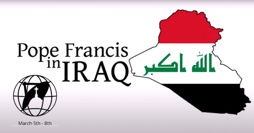 Christians and Muslims Alike Welcome Pope Francis' Trip to Iraq