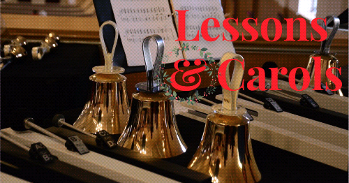Watch & Listen to the 41st Lessons & Carols
