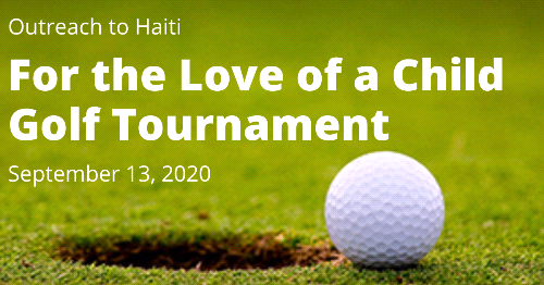 A Fun and Fabulous Golf Tournament For Love of a Child