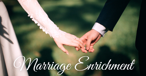 Virtual Marriage Enrichment: May 15